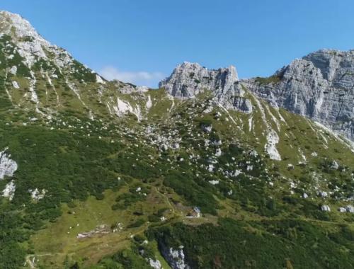 MAB Unesco Alpi Giulie